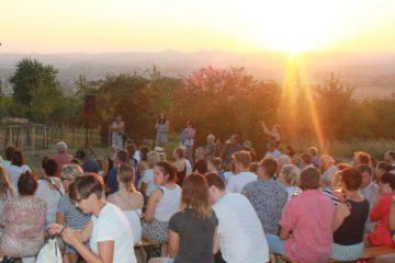 Letní filmová škola na Rochusu