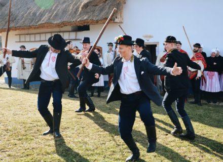 ZRUŠENO! Slovácká zabijačka ajiné masopustní tradice